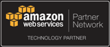 Amazon AWS Technology Partner